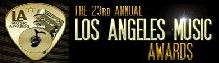 Click here to read our press release for the 23rd Annual LA Music Awards!